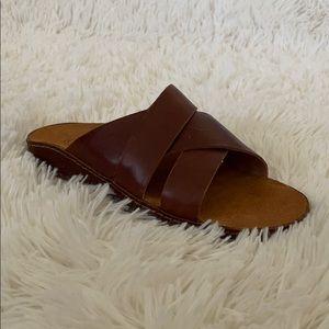 Chaco Wayfarer Slide Sandal